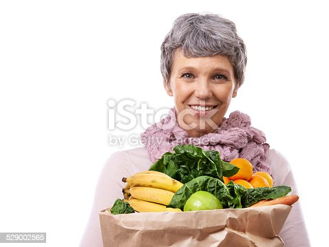 1173001813istockphoto Living life the healthy way 529002565