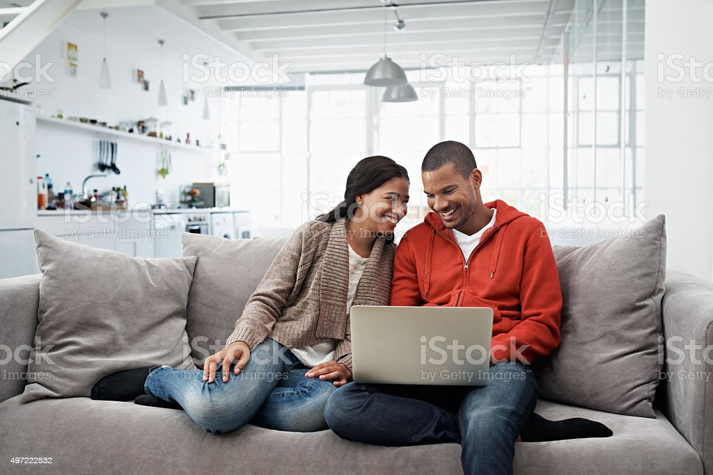 Living life wirelessly stock photo