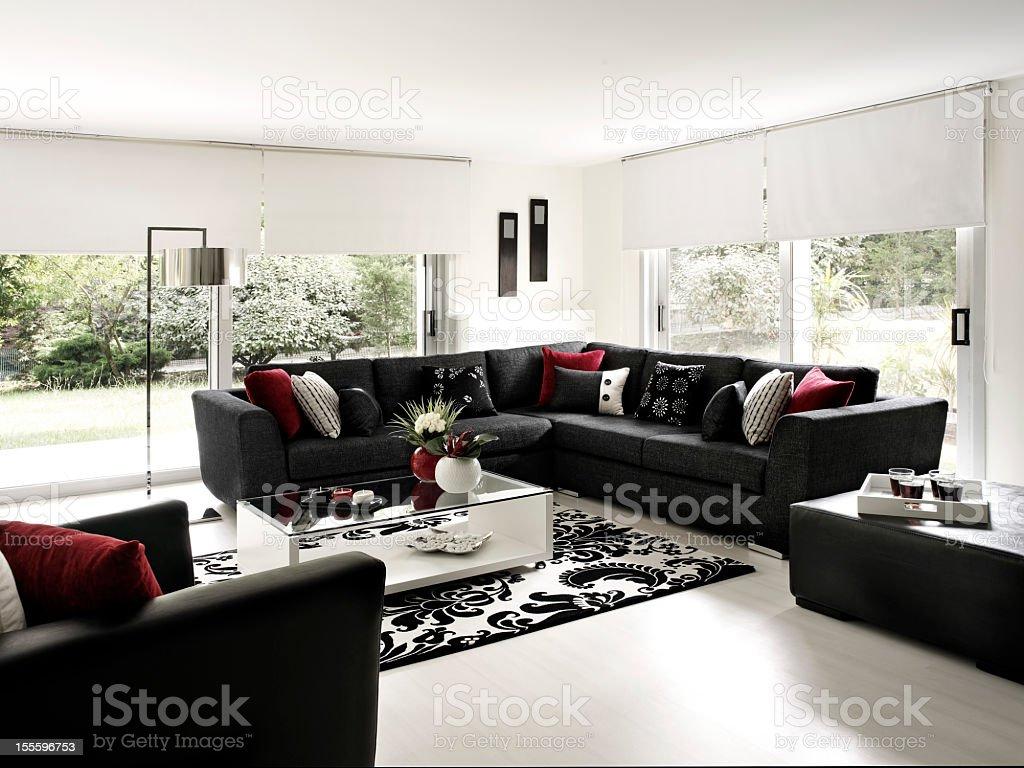Salon Pokój – zdjęcie
