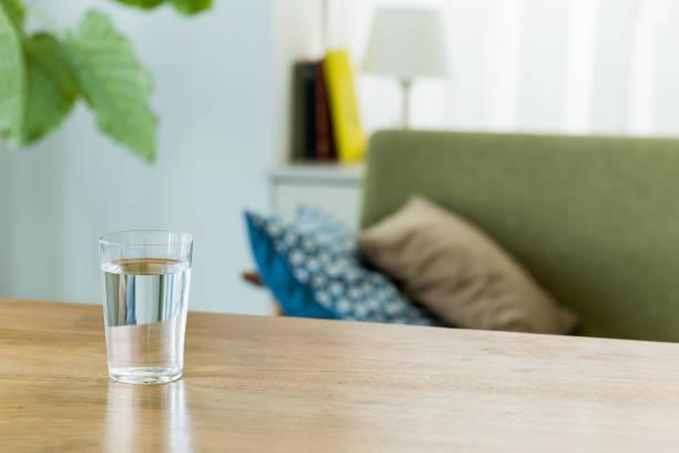 リビングルーム - グラス ストックフォトと画像