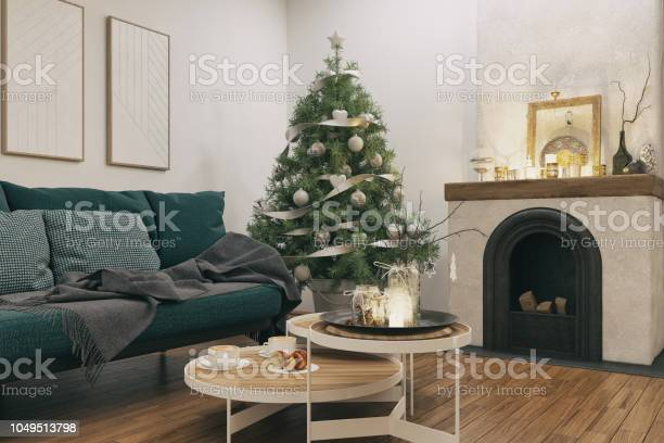 Living room with christmas decoration picture id1049513798?b=1&k=6&m=1049513798&s=612x612&h=zr4vb1mw0xe9eectfz53oad6krmkwu8jedipnuxfv y=