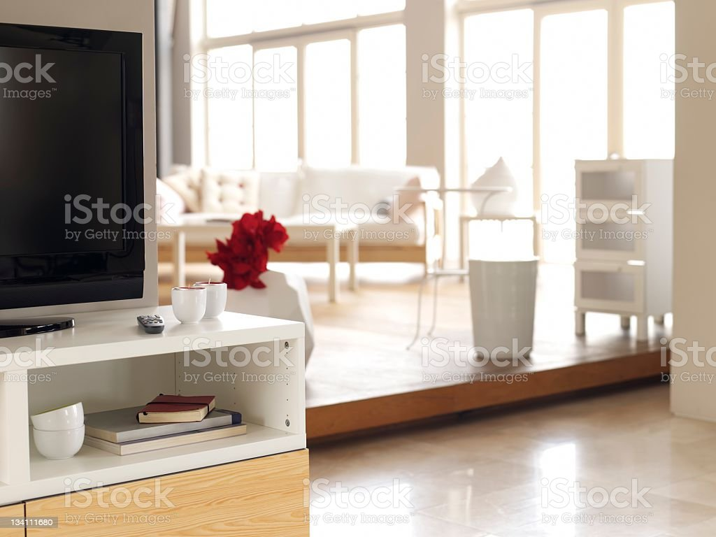 Living rooms royalty-free stock photo