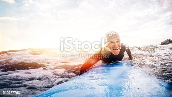 istock Living to the fullest 512977760