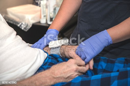 829742744istockphoto Living With Parkinson's Disease 829742390