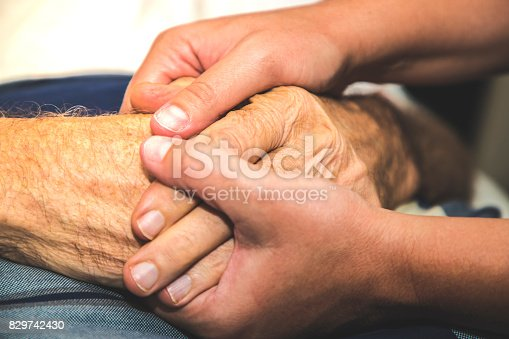 829742744istockphoto Living With Parkinson's Disease 829742430
