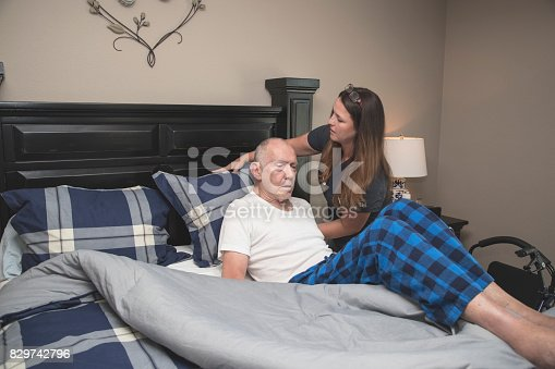 829742744istockphoto Living With Parkinson's Disease 829742796