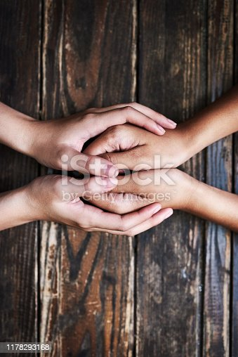 910835792istockphoto I'll always be here for you my friend 1178293168