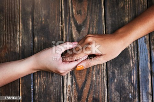 910835792istockphoto I'll always be here to support you 1178293123