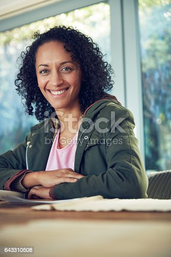 825083304 istock photo I'll be taking my weekend out on the patio 643310508