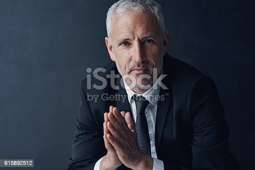 istock I'll lead your company to it's full potential 615892512