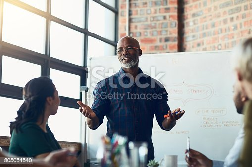 istock I'll open the floor to you 805054540