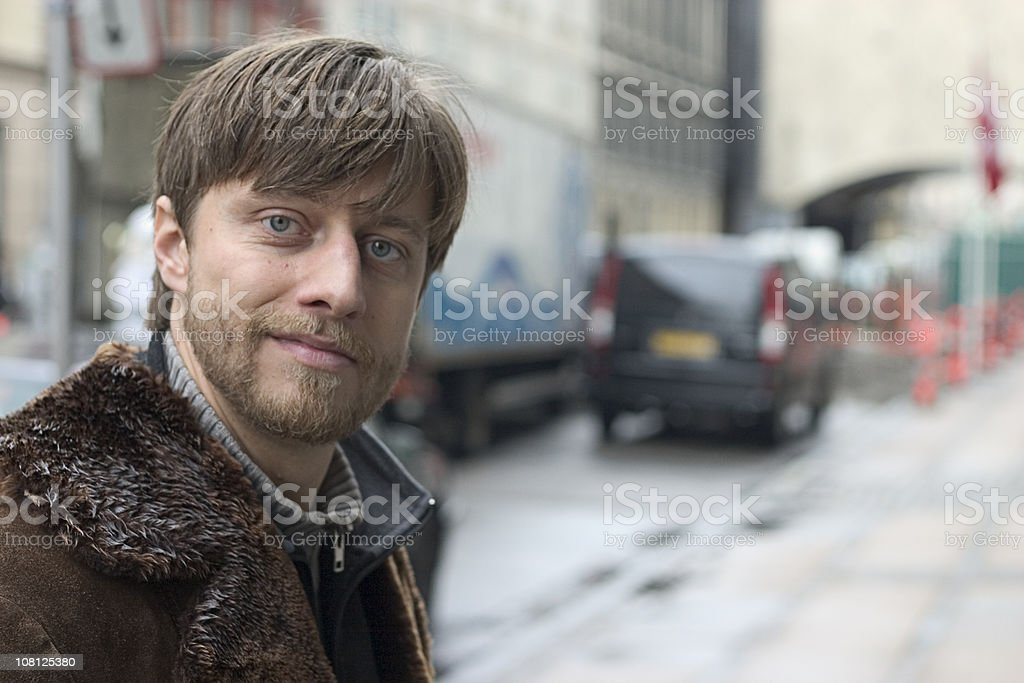 I'll take you there royalty-free stock photo
