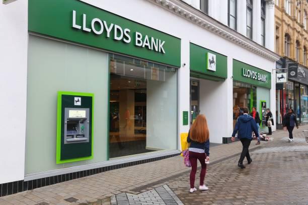 Lloyds Bank – Foto