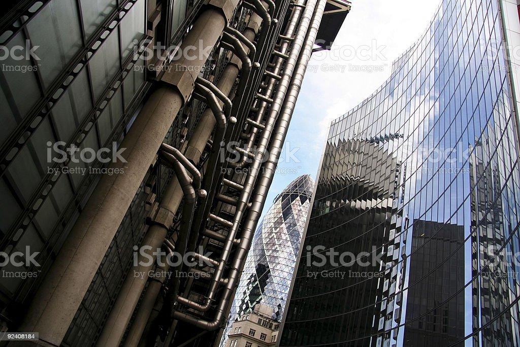 lloyds building city of london architecture uk stock photo