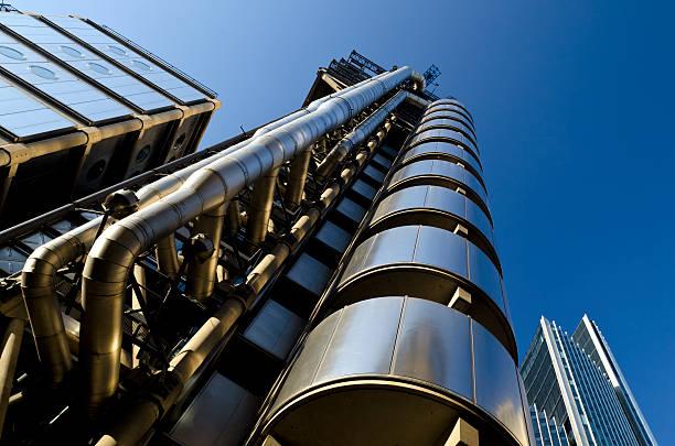 Lloyd's building, der City of London – Foto