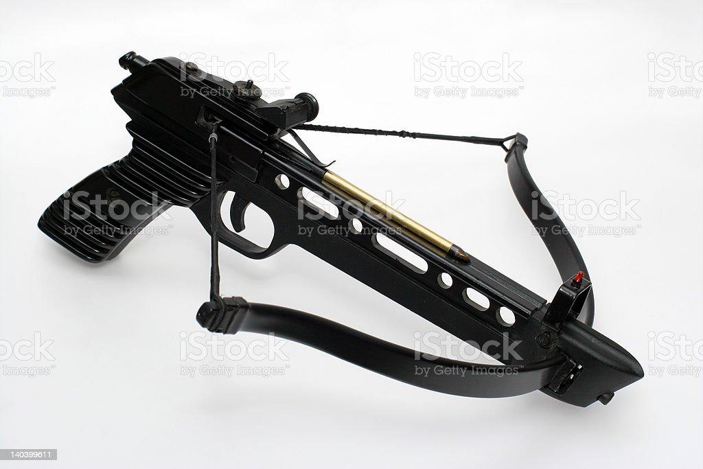 Chargé crossbow Pistolet - Photo