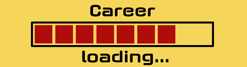 Loading bars and charging a career