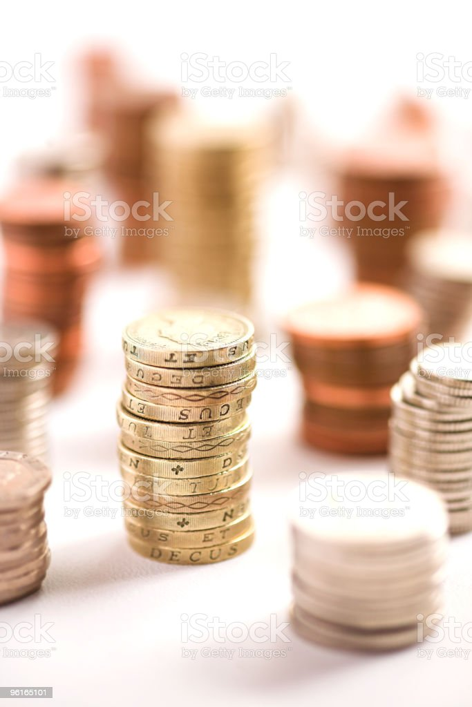 Loads of money..! royalty-free stock photo