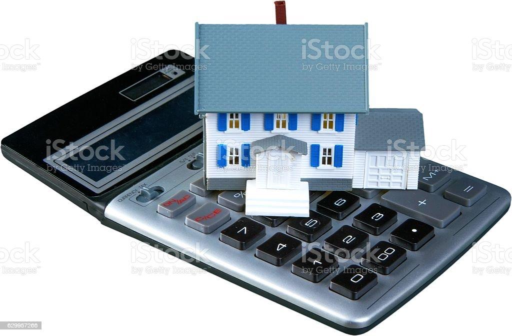 Loan stock photo