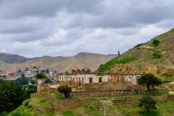 Lobito fort Angola stock photo