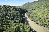 Loboc River, Bohol Island, Philippines