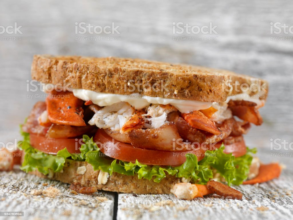Lobster BLT Club Lobster BLT Club new pictures