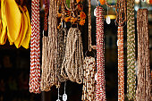 Medidation beads fro sale in an Indian markethttp://195.154.178.81/DATA/istock_collage/a4/shoots/785182.jpg