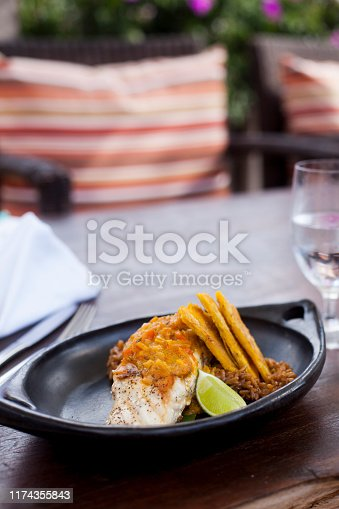 Typical dishes of the Colombian Caribbean region exploring its gastronomy