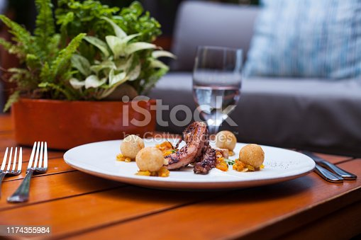 Typical dishes of the Colombian Caribbean region
