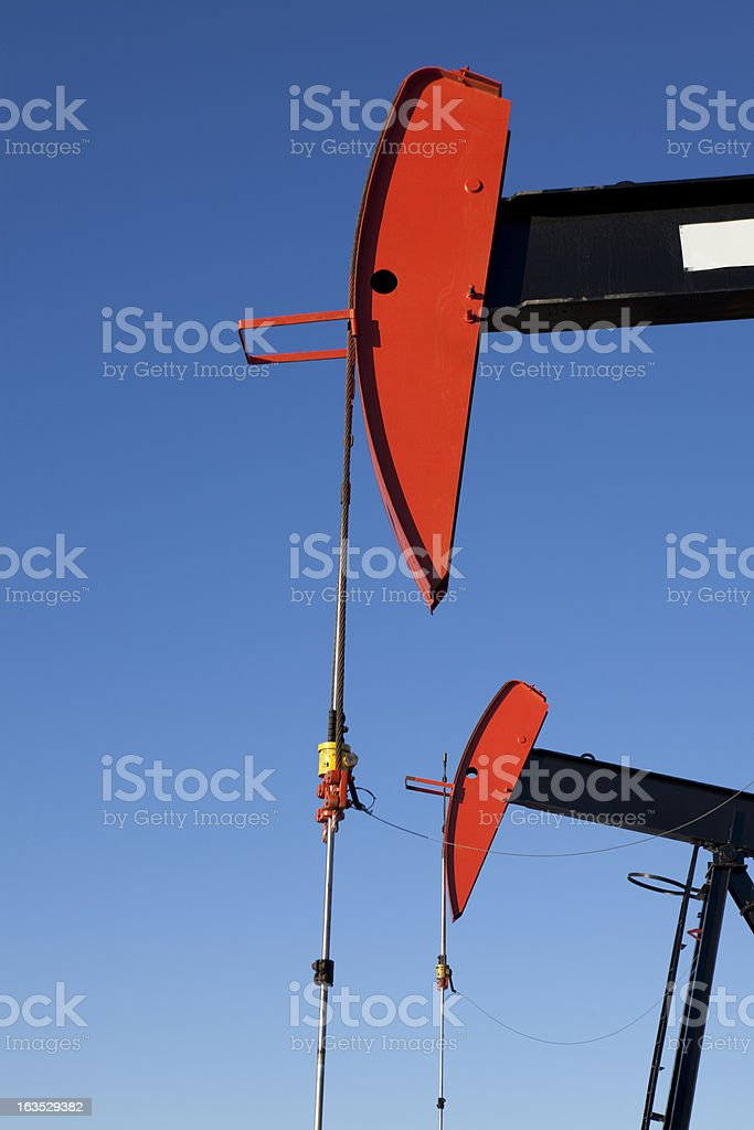 Local Oil royalty-free stock photo