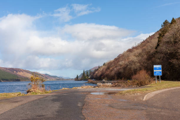Loch Lake Road – Foto