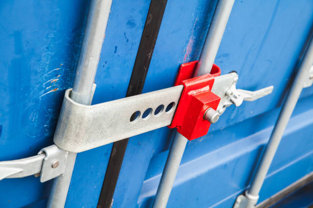 Top 30 Cargo Locks Pictures Stock Photos, Pictures, and