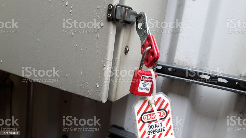 royalty free lockout tagout pictures  images and stock