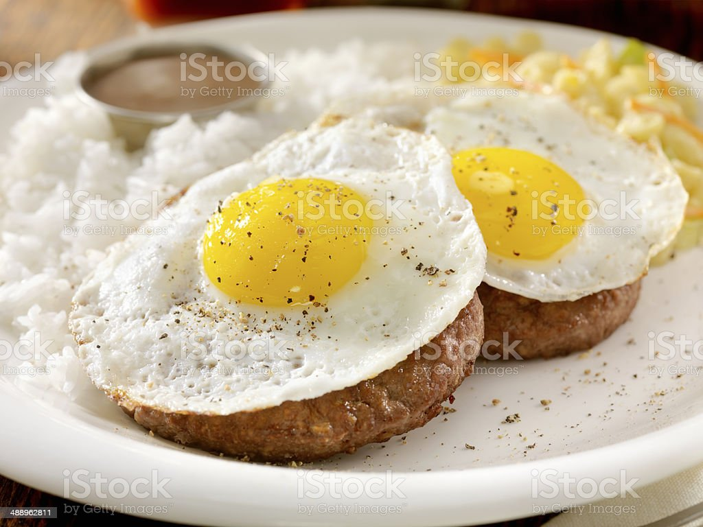 Locomoco stock photo