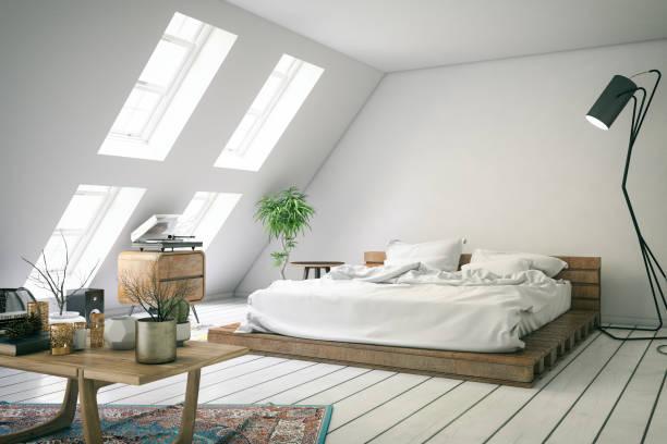 Loft bedroom picture id904586980?b=1&k=6&m=904586980&s=612x612&w=0&h=jbbbc2pgqffz2dabndogwnnsbzrjax39vkemyqk7w2k=