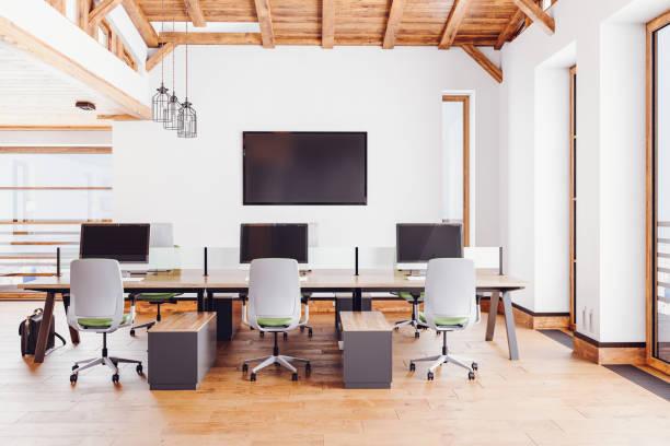 Büro im Büro – Foto
