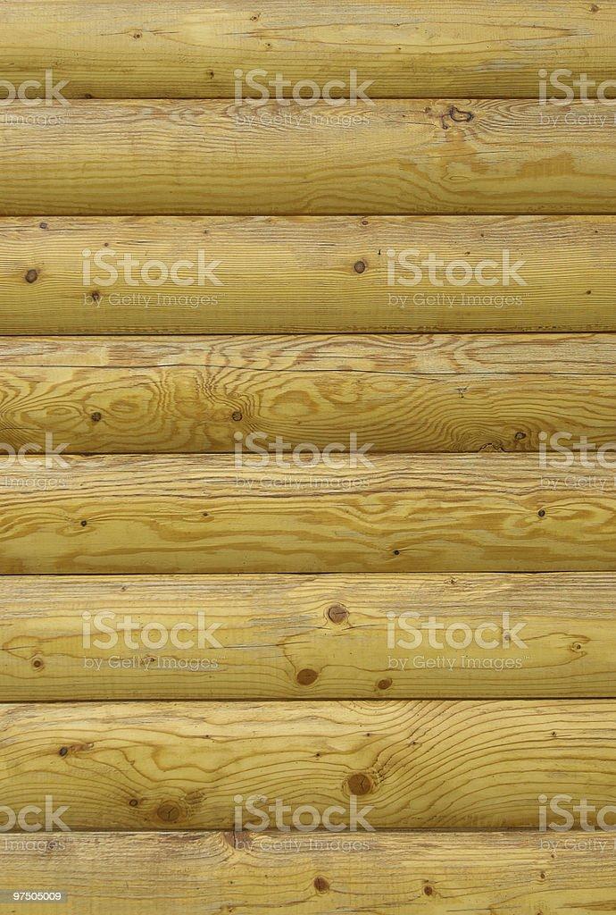 Log Background royalty-free stock photo
