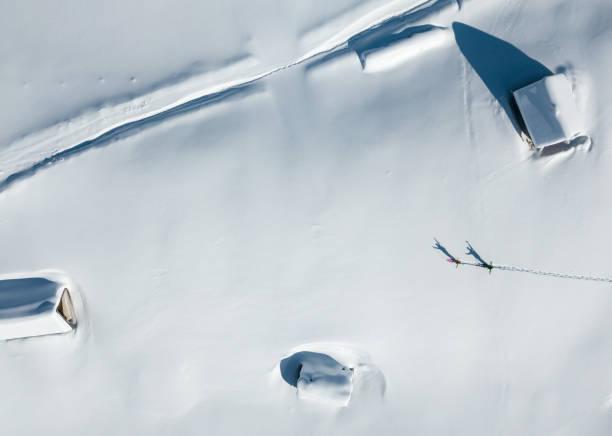 Log cabins covered in snow from above picture id938304984?b=1&k=6&m=938304984&s=612x612&w=0&h=pgpfrcs0qlx m5ceaelwsztami0kbigfjk4paur47ki=