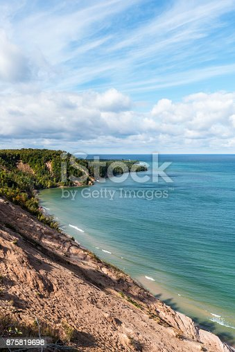 136169151 istock photo Log Slide Overlook 875819698