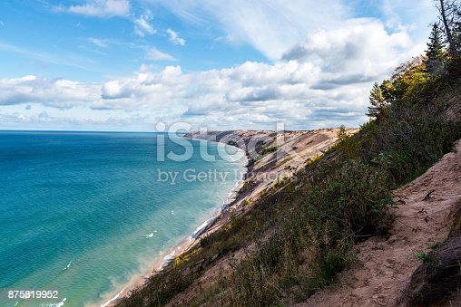 136169151 istock photo Log Slide Overlook 875819952