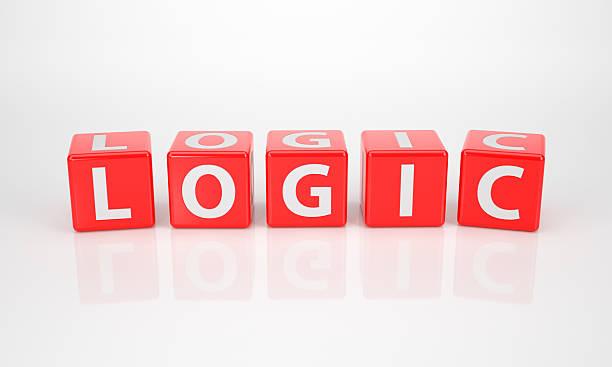Logik von red Letter Dices – Foto
