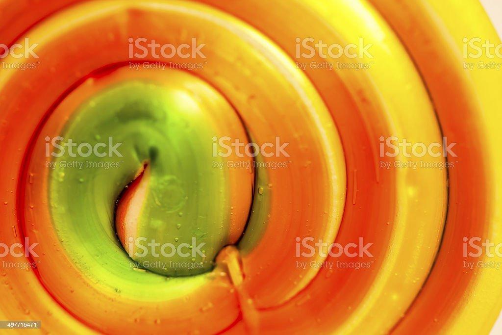 lollipop Hintergrund Lizenzfreies stock-foto