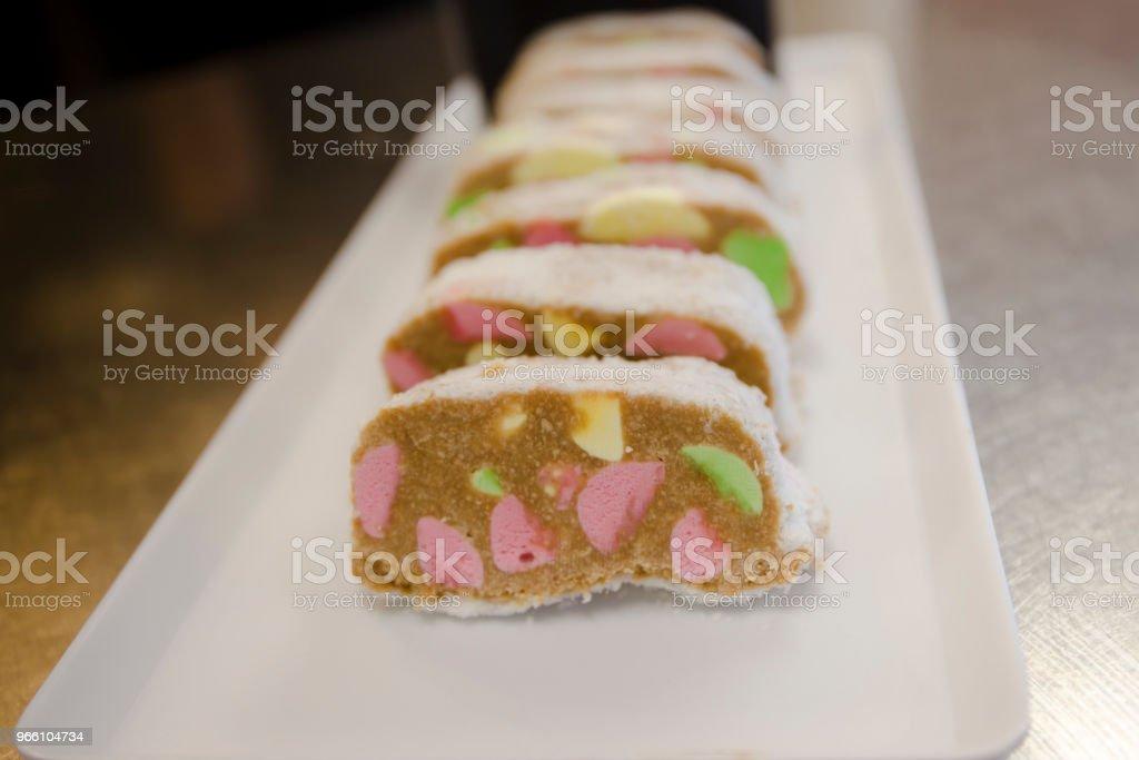 Lolly tårta - Royaltyfri Australien Bildbanksbilder