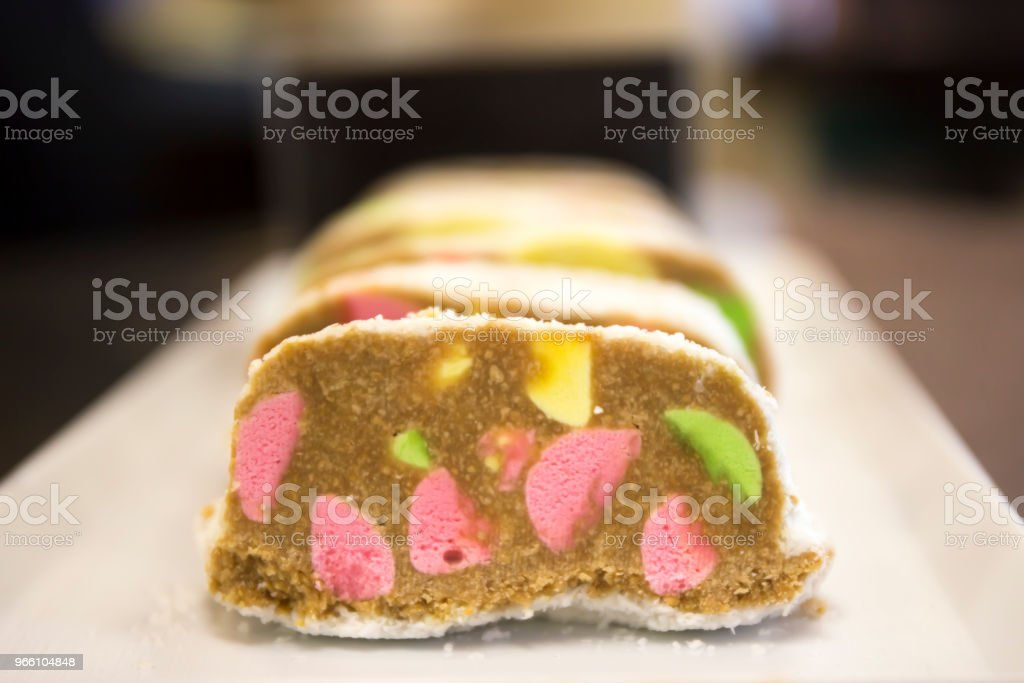 Lolly Cake - Royalty-free Australia Stock Photo