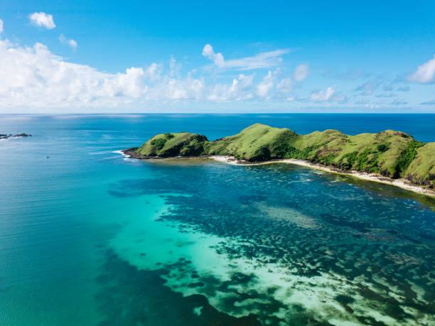 lombok island kusten - lombok stockfoto's en -beelden