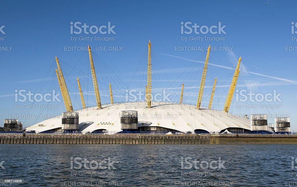 London 2012 Olympics Venue stock photo