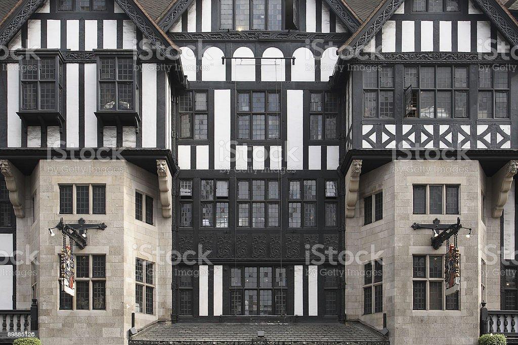 London-Architektur Lizenzfreies stock-foto