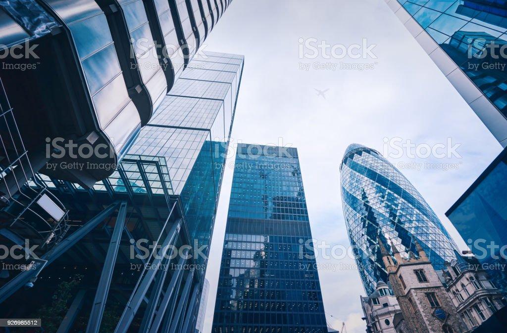 london-Architektur – Foto