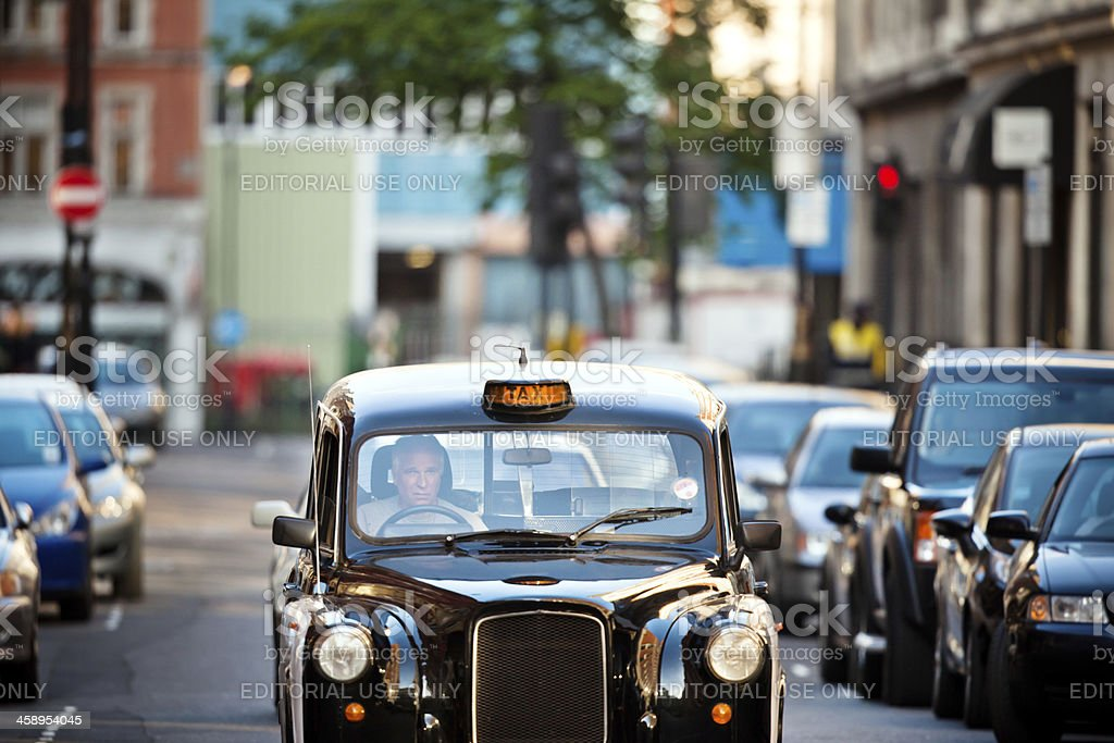 London Black Cab – Foto