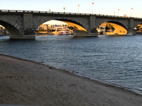 istock London Bridge, Lake Havasu City 174646390